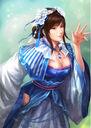 Wang Yuanji Collaboration Costume (ROTK13 DLC).jpg