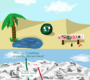 Comics featuring Moroccoball
