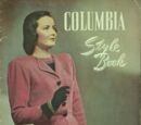 Columbia Style Book Vol. 111