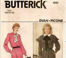 Butterick 4682 B