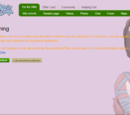 Blog Author Auburn/Elfen Lied Wikia Review