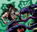 ElfQuest Wolfrider Vol. 2 (Collected)