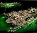 Locust Gunboat