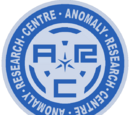 Anomaly Research Centre (organisation)