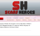 Blog Author Auburn/Scarf Heroes Wikia Review
