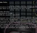 Informe sobre Jake Muller