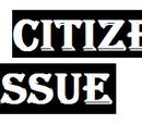 IIJooJooII/JooJoo's Citizen Scoop: Issue 1