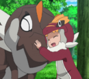 XY087: The Tiny Caretaker!