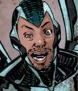 Turk Barrett (Earth-12311) from Armor Wars Vol 1 3 001.jpg