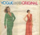 Vogue 1660 A