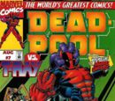 Deadpool Vol 1 7