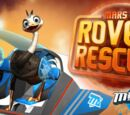 Miles from Tomorrowland: Mars Rover Rescue
