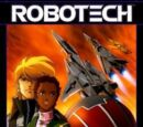 Robotech: From the Stars (Collected)