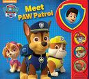 Meet PAW Patrol