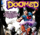 Doomed Vol 1 6