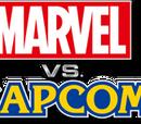 Marvel vs. Capcom Characters