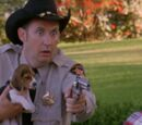 Images of Rosco Purvis Coltrane (Harland Williams)