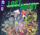Green Lantern: The Lost Army Vol 1 6