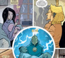 Doctor Fate Vol 4 5/Images