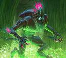 Othra, Apex Predator