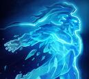 Iztek, Avatar of Frost