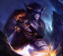 Uranti Warlord