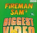 Fireman Sam - Biggest Video Ever!