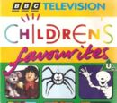BBC Television Children's Favourites