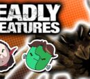 Deadly Creatures: Diggin' and Dodgin' - PART 5 - Game Grumps