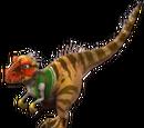 Varsityasaurus