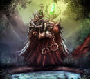 Tuskin Grovekeeper