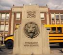 Pinehearst High School