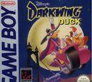 Darkwing Duck (GB game)