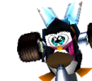 Penta Penguin