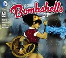 DC Comics Bombshells Vol 1 5
