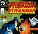 The Phantom Stranger (Collected)