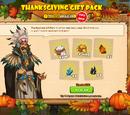 Thanksgiving Gift Pack
