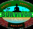 Survivor: Laos