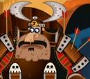 The Seventh Samurai