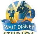 Parc Walt Disney Studios