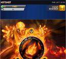 Hotshot (Season XVI)
