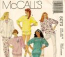 McCall's 5070