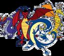 Dragon Physiology