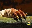 The Shriveled Hand of Efoua