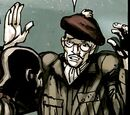 Percival Pinkerton (Earth-616)