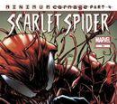 Scarlet Spider (Volume 2) 11