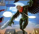Sinister Six members (Earth-9411)