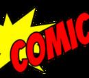 Comicfooter