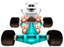 CTR Polar In-Kart (Front).png