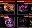 Street Fighter X BB2